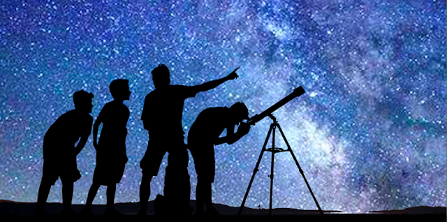 Βραδιά αστρονομίας διοργανωνει το 5ο Δημοτικό Σχολείο Ναυπλίου