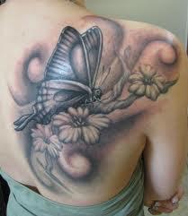 Galeria Tatuazy Tatuaze Motyle