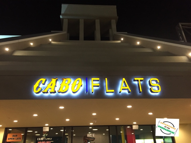 Adventures Of The Foodaholic Cabo Flats A Mexican Haven In Apropo Crepes Baguettes 10 Best Restaurants Near Dolphin Mall Tripadvisor