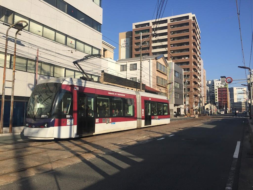 APA Hotel <Kumamoto Transportation Center south>