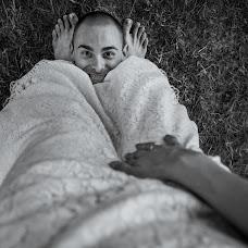 Wedding photographer Ivelin Iliev (iliev). Photo of 07.11.2016
