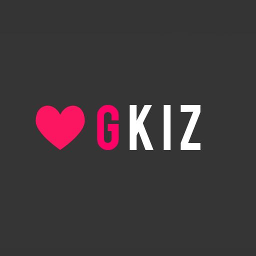 GKIZ Free Dating APP