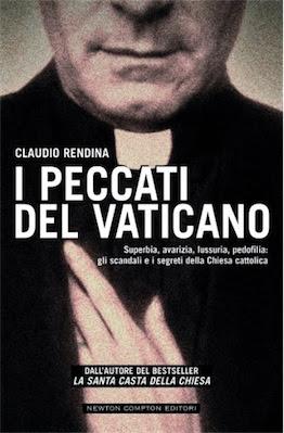 Claudio Rendina – I peccati del vaticano | Ita