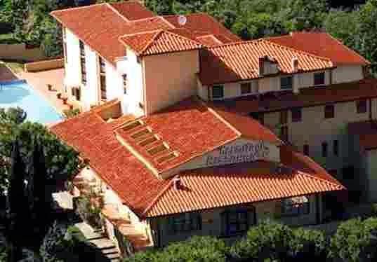 Hotel Hermitage - in Ruhiger Lage, Via Ginepraia, 112, 59016 Poggio a Caiano PO, Italy