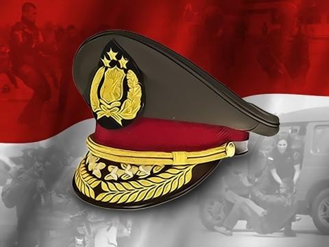 Polda Lampung: Kapolri mutasi beberapa Pejabat Utama dan Kapolres