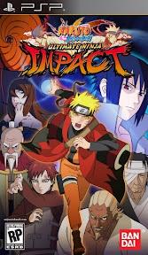free Naruto Shippuden Ultimate Ninja Impact