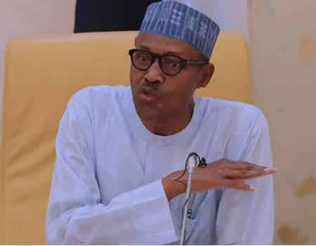 "Elections More Appropriate For Change Of Government, Not ""revolution'' – Buhari Tells Nigerians"