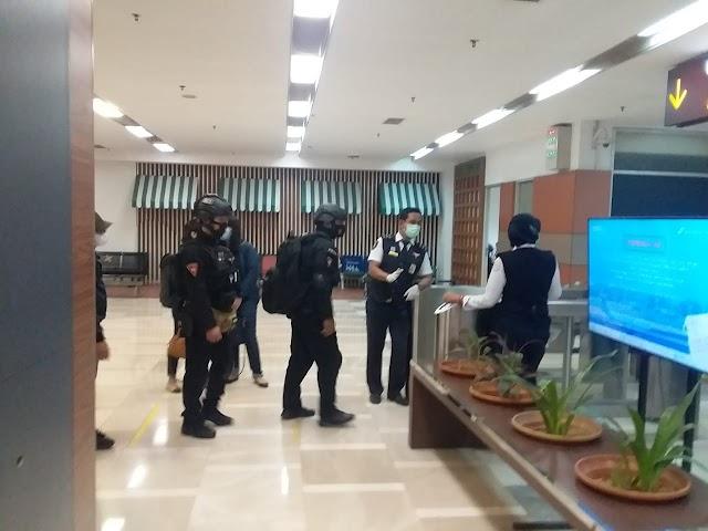 KPK Tangkap Tangan Gubernur Sulsel  Nurdin Abdulah