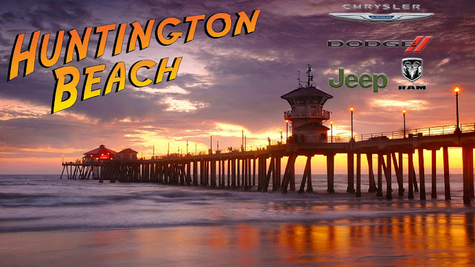 Lovely Profile Cover Photo. Profile Photo. Huntington Beach Chrysler Dodge Jeep Ram