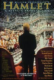 Hamlet Branagh 1996
