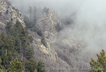 Rocks in Fog2