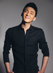 Liu Yukun China Actor