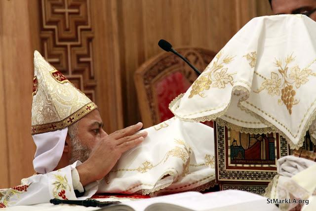 Fr. Cyrils First Liturgy as Celebrant Priest - _MG_1189.JPG