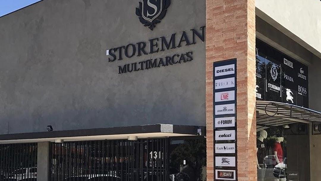 20d219ee8 Storeman Multimarcas - Loja De Roupas em Vila Rica
