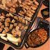 釜山 西面のいつでも大人気のサービス満載サムギョプサル屋さん'シェフのサム ギョプサル'