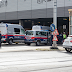 إصابة 4 أشخاص جراء اصطدام قطارين وسط فيينا