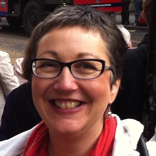 Susan Mansfield