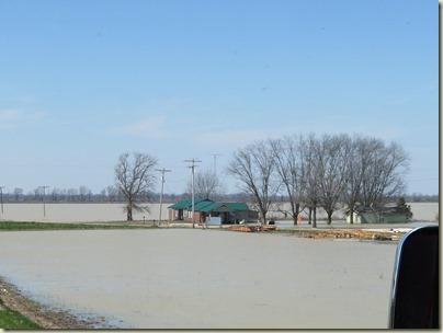 Mississippi Flooding