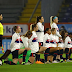 U.S. Women's Soccer Team Don BLM Shirts And Kneel For National Anthem On Foreign Soil