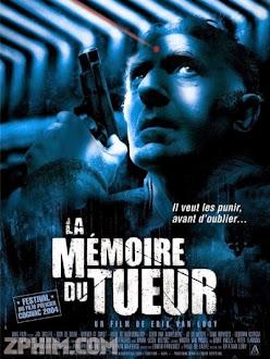 Hồi Ức Kẻ Sát Nhân - The Memory of a Killer (2003) Poster