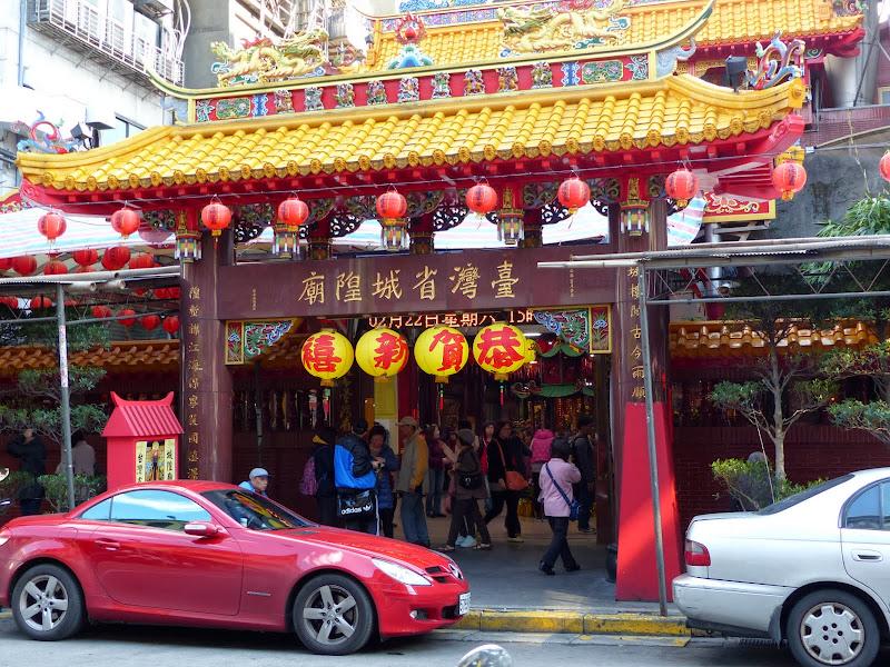 Taipei Zhong Shan Hall et Ximending - P1020682.JPG