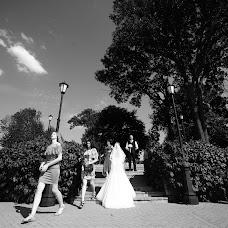 Wedding photographer Denis Perminov (MazayMZ). Photo of 01.08.2018