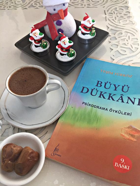 """""""BÜYÜ DÜKKANI"""""""