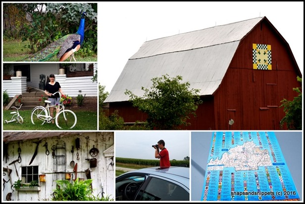 Barn Quilts Tour-001