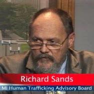 Richard Sands