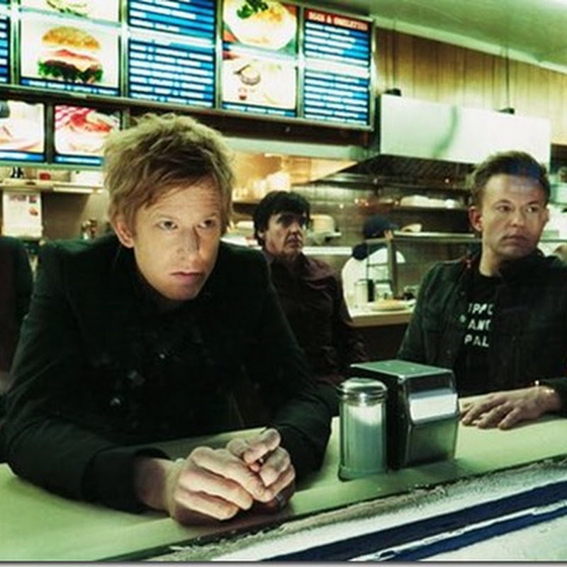 Spoon: Hot Thoughts (Albumkritik)