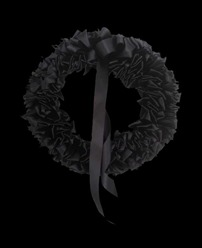 Black-Wreath