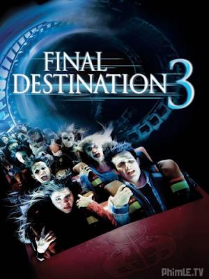 Phim Lưỡi hái tử thần 3 - Final Destination 3 (2006)