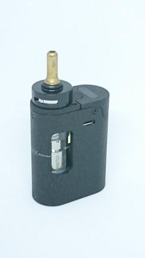 DSC 4397 thumb%255B3%255D - 【MOD】Kangertech「TOGO Mini」(カンガーテック・トーゴーミニ)スターターキットレビュー。オールインワンタイプBOXMOD。【ベプログ/VAPE/電子タバコ】