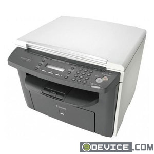 pic 1 - easy methods to download Canon i-SENSYS MF4320d inkjet printer driver