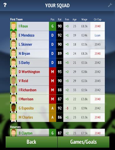 Football Chairman v1.0.6