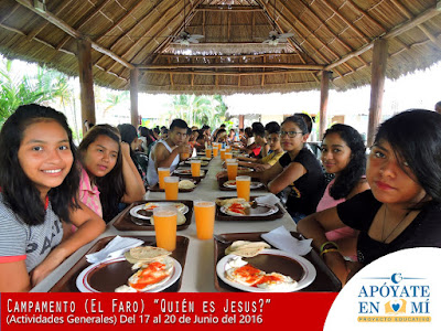 Campamento-2016-Quien-es-Jesus-Actividades-13