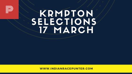 Kempton Race Selections 17 March