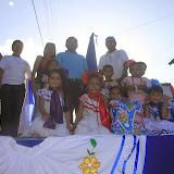 Kinder in La Esperanza