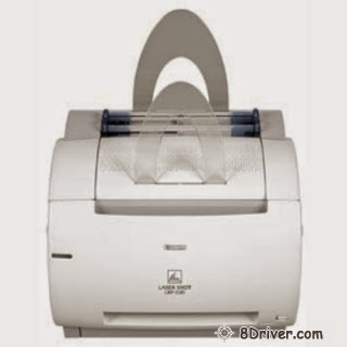 download Canon LBP-1000 printer's driver