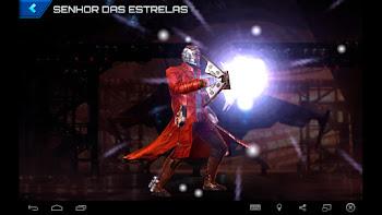 Senhor das Estrelas - Guardiões da Galáxia