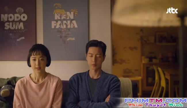 Đâu chỉ khán giả Man to Man, Park Hae Jin cũng chê nữ chính quê mùa! - Ảnh 24.