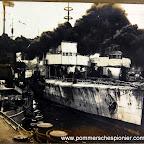German Torpedoboats at Zeebrugge
