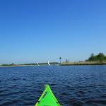 229-Het mooie Ijlst laten we achter ons en we varen de Geeuw op....
