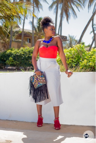 FashionDRA | Lookbook : 02 Valentine's Day Outfits Ideas With Le Dressing d'Eva