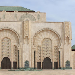 Hassan II Mosque's profile photo