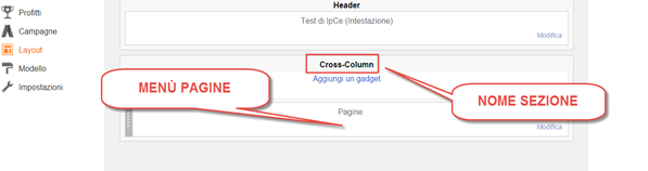 nome-sezione-blogger