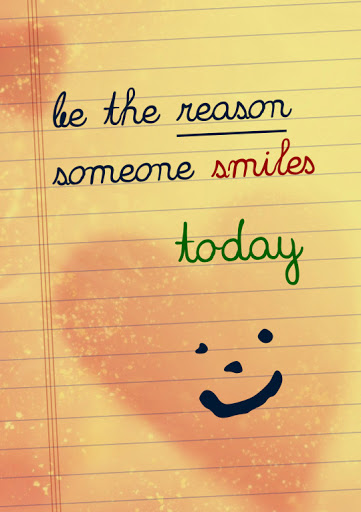 Quotes About Smile And Happy 2