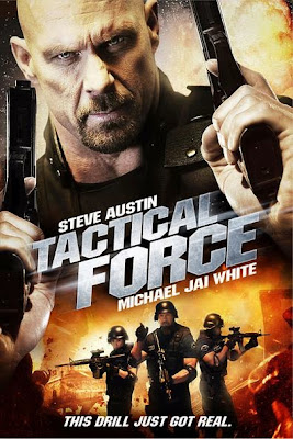Tactical Force (2011) BluRay 720p HD Watch Online, Download Full Movie For Free
