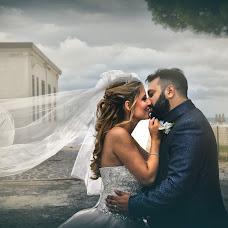 Wedding photographer Alessandro Di boscio (AlessandroDiB). Photo of 02.02.2018