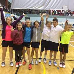 Baltic Youth Championships 2018